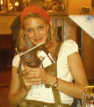 Lucifer Eva Darstellerin